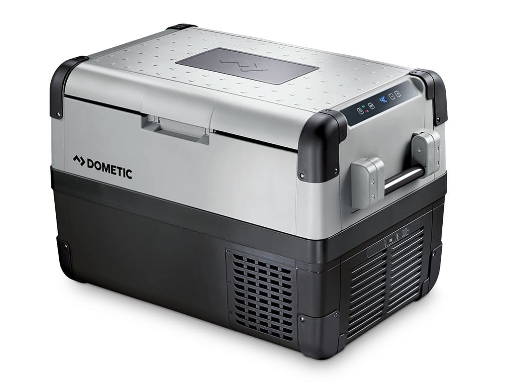 CFX65 DZ Portable Refrigerator and Freezer - by Dometic