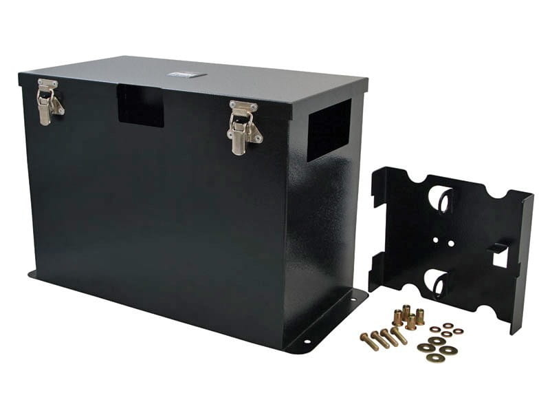 105A Battery Box - by Front Runner
