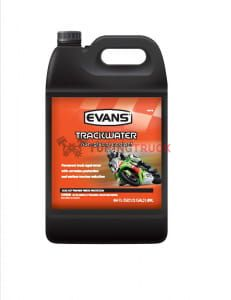 Track Water Powersports Engine Coolant Half Gallon Evans Cooling